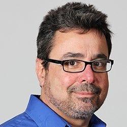 Dave Romano