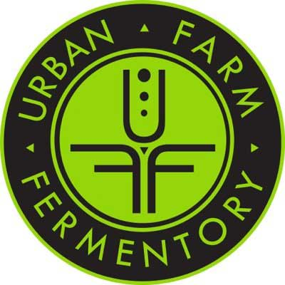 We're Happy To Welcome Urban Farm Fermentory To Vermont!