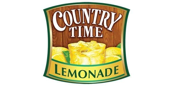 Country Time Lemonade