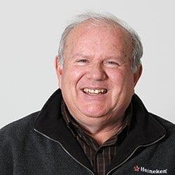 Bruce Magoon