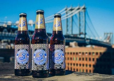 Brooklyn NA Beer