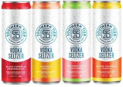 Southern Tier Seltzer